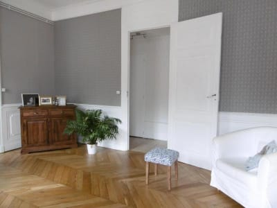 Appartement bourgeois Tarare - 4 pièce(s) - 104.0 m2