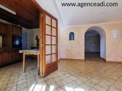 Maison Exoudun 3 pièce(s) 82 m2