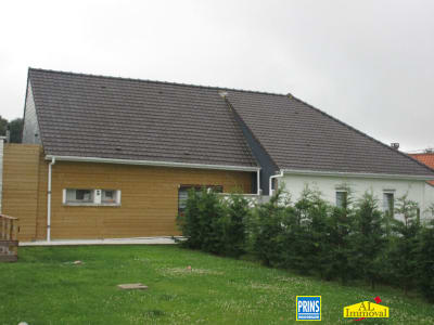 Maison individuelle - 4 pièces - 2 chambres - 90m2