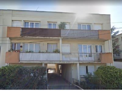 Vente : appartement T1 (39 m² Carrez) à ATHIS MONS