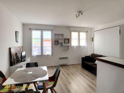 A louer Appartement Melun 1 pièce 26.25 m2