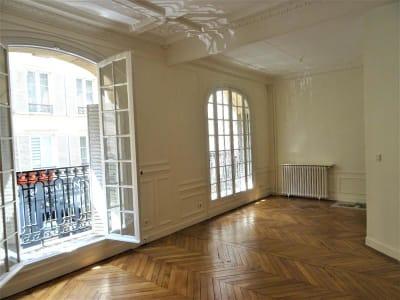 Appartement Paris - 4 pièce(s) - 90.57 m2