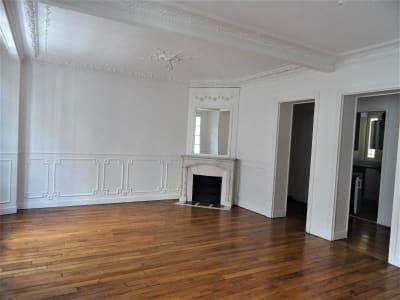 Appartement Paris - 4 pièce(s) - 75.06 m2