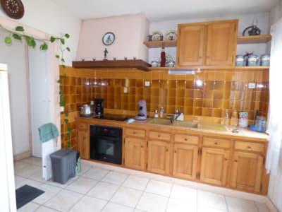 Maison de plain pied  3 pièce(s) 65 m2