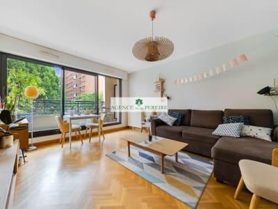 Montrouge - 2 pièce(s) - 45 m2