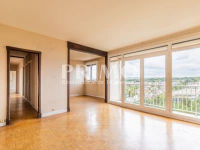 Appartement  5 pièce(s) 95 m2
