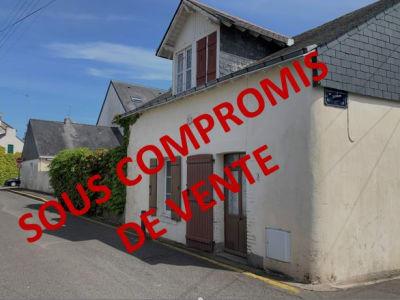 Maison Le Pouliguen 4 pièce(s)