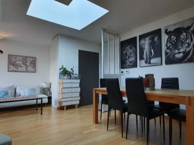 APPARTEMENT 4 PIECES 104.4 m² utiles
