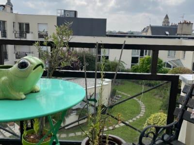 A vendre plein centre ville de Caen en exclusivité
