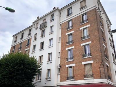 Vente d'un appartement 3 pièces à DRAVEIL