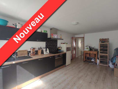 Appartement Saint-omer - 4 pièce(s) - 125.0 m2