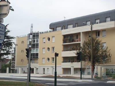 Limeil Brevannes - 2 pièce(s) - 50 m2
