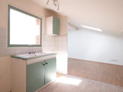 Bordeaux - 2 pièce(s) - 30 m2 - 3ème étage