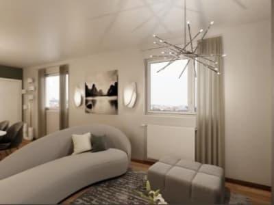 Mulhouse - 3 pièce(s) - 72.84 m2 - 1er étage