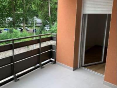 Appartement neuf Vizille - 2 pièce(s) - 42.46 m2