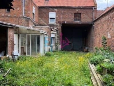 Lecluse - 5 pièce(s) - 140 m2