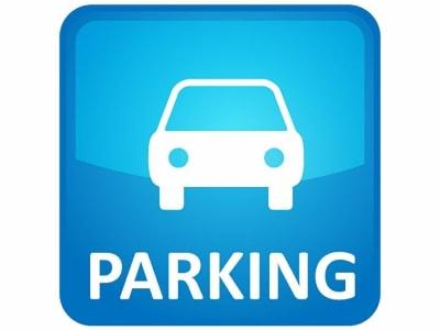 Parking centre ville