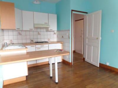 Appartement Dijon - 2 pièce(s) - 31.21 m2