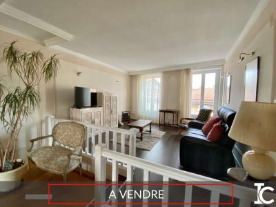 Appartement Rives 6 pièce(s) 162 m2