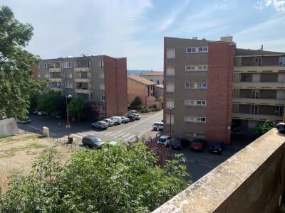 Côte Pavée : Appartement T2