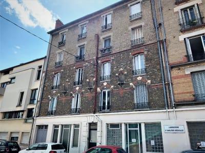 Appartement 3 pièces en vente à JUVISY SUR ORGE