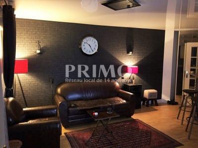 Appartement  2 pièce(s) 41.3 m2