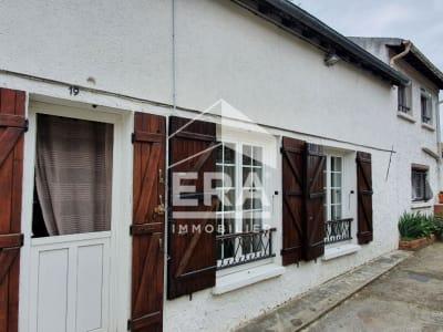 Maison proche Brie Comte Robert 4 pièce(s) 90 m2