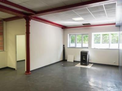 Nantua - 3 pièce(s) - 92.64 m2
