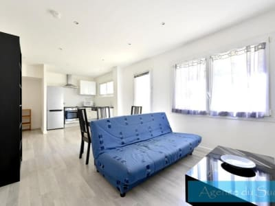 La Ciotat - 3 pièce(s) - 47 m2 - Rez de chaussée