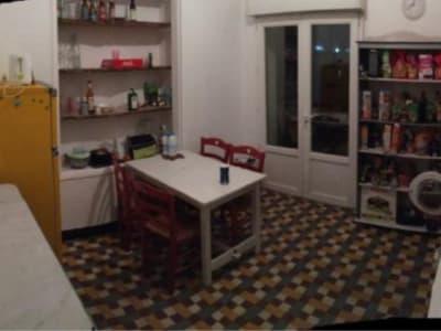 Chambre en colocation_Beaux Arts