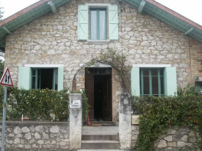 Maison RABASTENS RABASTENS - 5 pièce(s) - 118 m2