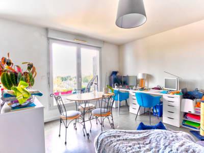 Appartement Nantes 2 pièce(s) 43.8 m2