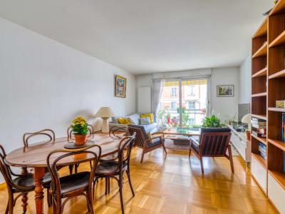 Appartement familial avec 3 chambres, Balcons et BOX