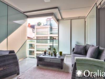Lyon 02 - 2 pièce(s) - 50.63 m2 - 4ème étage