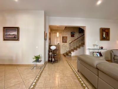 Maison Montélimar 6 pièces 175 m², 175 m² - MONTELIMAR (26200)