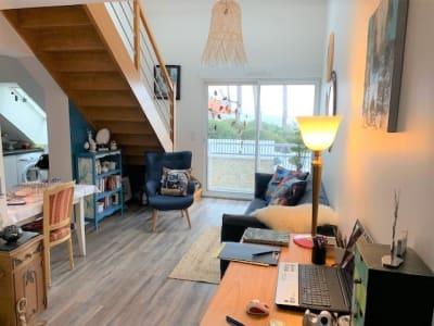 Appartement Saint Brevin Les Pins 3 pièce(s) 55 m2