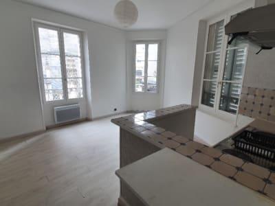 A louer - Appartement Melun 2 pièces 34 m2