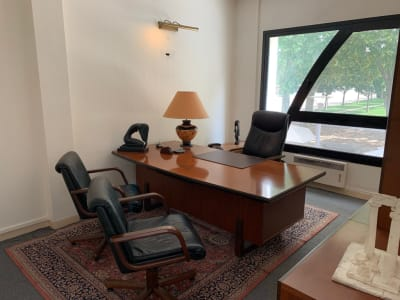 Office 10 rooms