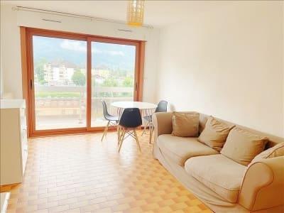 Cluses - 2 pièce(s) - 42.8 m2 - 3ème étage