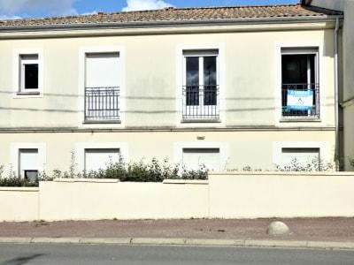 Appartement T2  - St Sulpice et Cameyrac