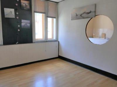 Appartement Nantua - 3 pièce(s) - 59.0 m2