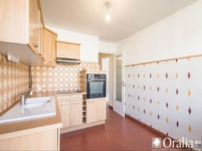Appartement Grenoble - 2 pièce(s) - 45.93 m2