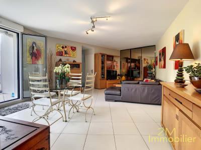 Melun Gare Appartement 4 pièces avec terrasse