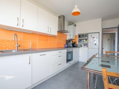 Appartement Aix En Provence 5/6 pièces 120 m2