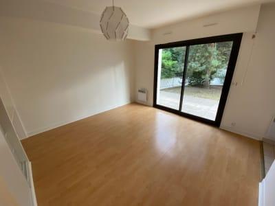 appartement MAISONS-LAFFITTE - 1 pièce(s) - 24.2 m2 / LOCATION N