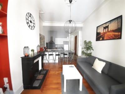 Appartement Grenoble - 3 pièce(s) - 57.6 m2