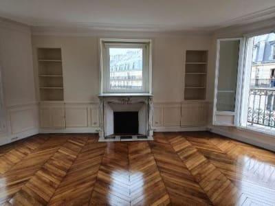 Appartement rénové Paris - 4 pièce(s) - 92.55 m2