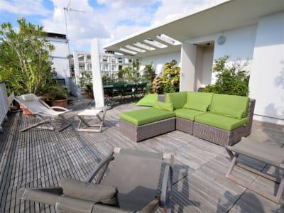 Appartement Garches 7 pièce(s) 150 m2