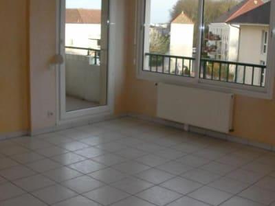 Appartement Dijon - 3 pièce(s) - 66.42 m2