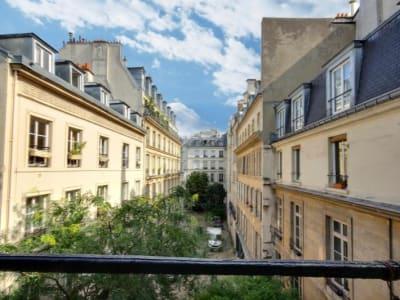 Paris 03 - 2 pièce(s) - 30 m2